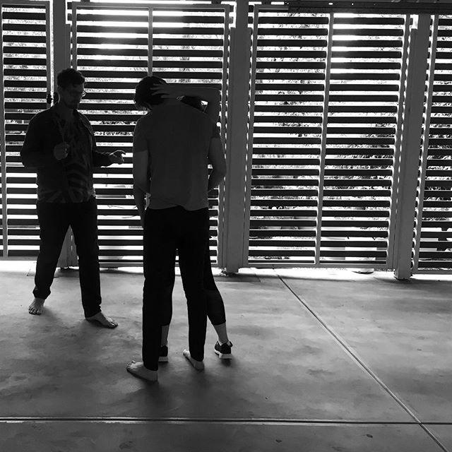 #rehearsals #adelaidefringe #hannah