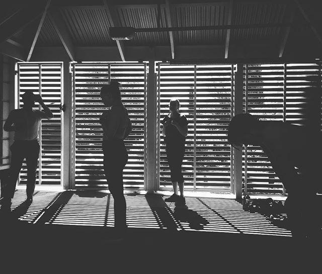 Not long now ... #hannah #rehearsals  #adelaidefringe