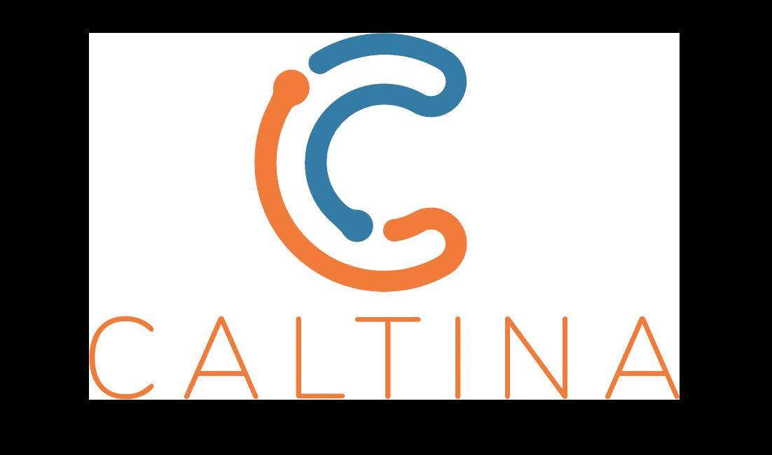 Caltina Logo