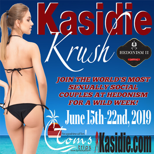 Kasidie Krush - The folks at Kasidie.com host this annual blast in Negril. We know the couple that puts this on and they are some of our favorite people. Join them for an amazing week…