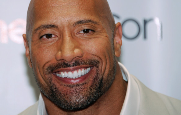 Dwayne Johnson: Soft on the Inside (People, February 13, 2012)