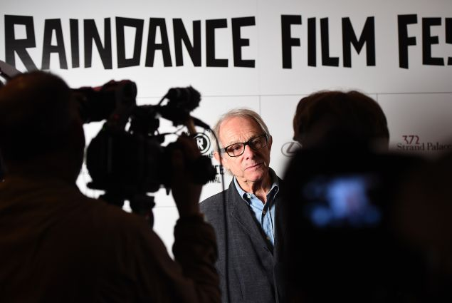 The Fox News Food Stamp Outrage? Yeah, There's a Movie About That. With  I, Daniel Blake  Legendary Director Ken Loach Delivers One of the Most Important Social Justice Movies of the Year (NY Observer, January 2 2017)