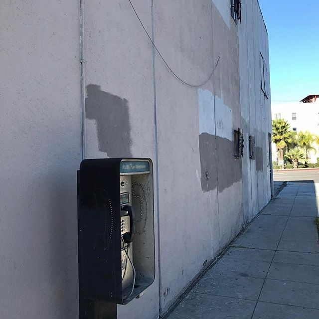 #ladeadphone #losangeles #atwatervillage