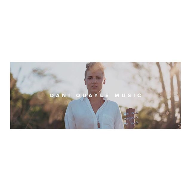 Website is now LIVE!  Excited and ready to create the perfect soundtrack for you.  www.daniquaylemusic.com.au . . .  #byronbayweddings  #sydneyevents  #melbourneevents