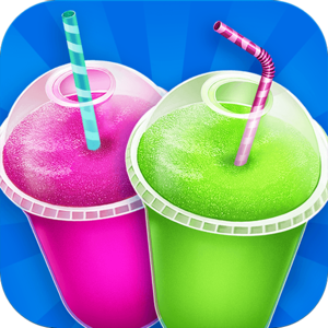 Slushy! - Make Crazy Drinks - You can bask in the summer glory all year round with this awesome SLUSHY MAKER! It's hot! Here comes a new FREE slushy maker for you! Now you can make your own slushies in Spring, Winter, Summer & Fall!