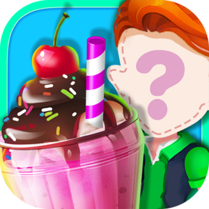 You Can Cook - Milkshake Chef - Snap a selfie and play chef. Choose from hundreds of flavors of ice cream, syrups and sodas to make the ultimate sweet drink. Mix up some for your best friends and family.