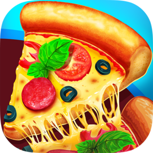 Sweet Pizza Shop - Cooking Fun - It's pizza time! The smell of hot, fresh pizza makes everyone's tummy rumble in hunger. Here we go. Run your own pizza shop & be the best bakery chef, and everyone is excited to try your inventions.