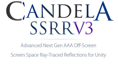 Candela SSRR V3