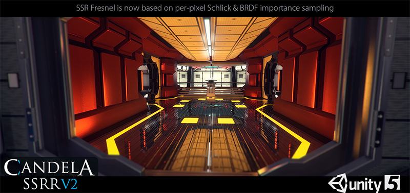 Candela SSRR V4 — Livenda Labs