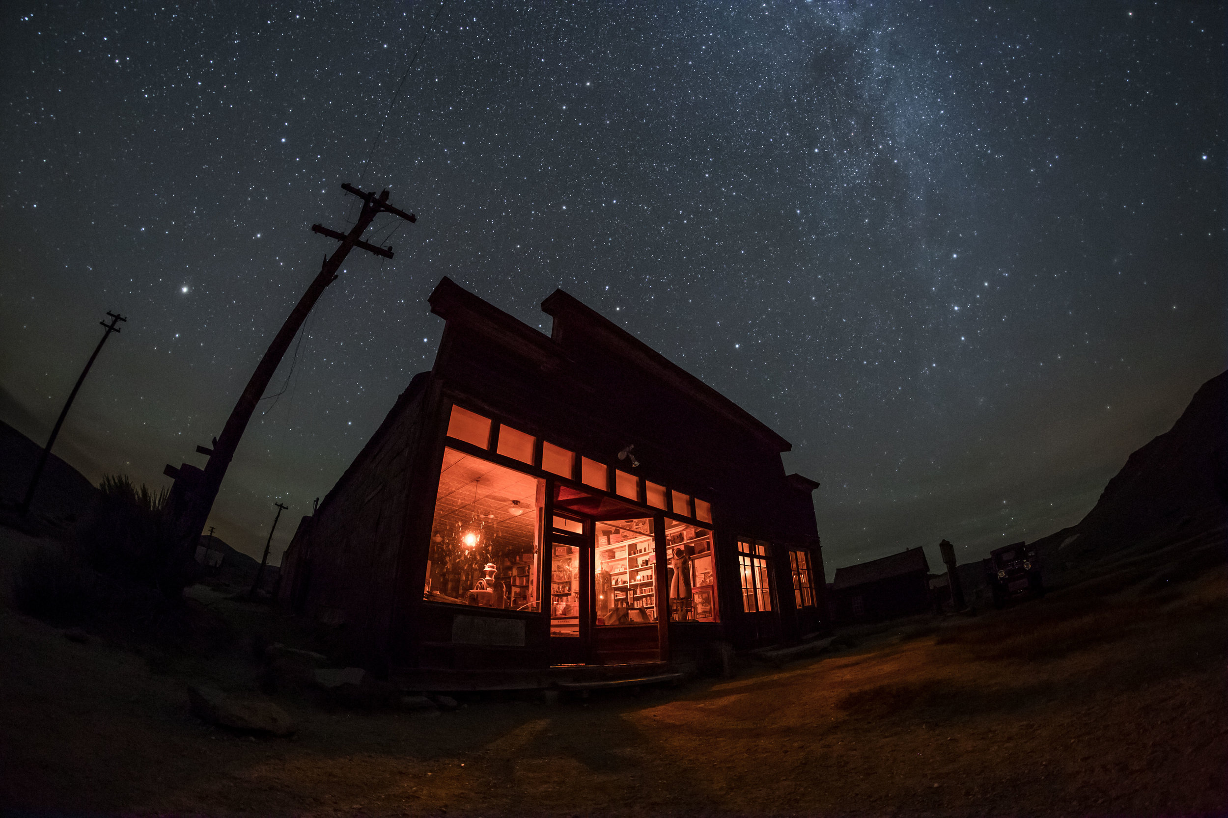 BODIE | Bodie State Historic Park, California |  BUY PHOTO PRINT