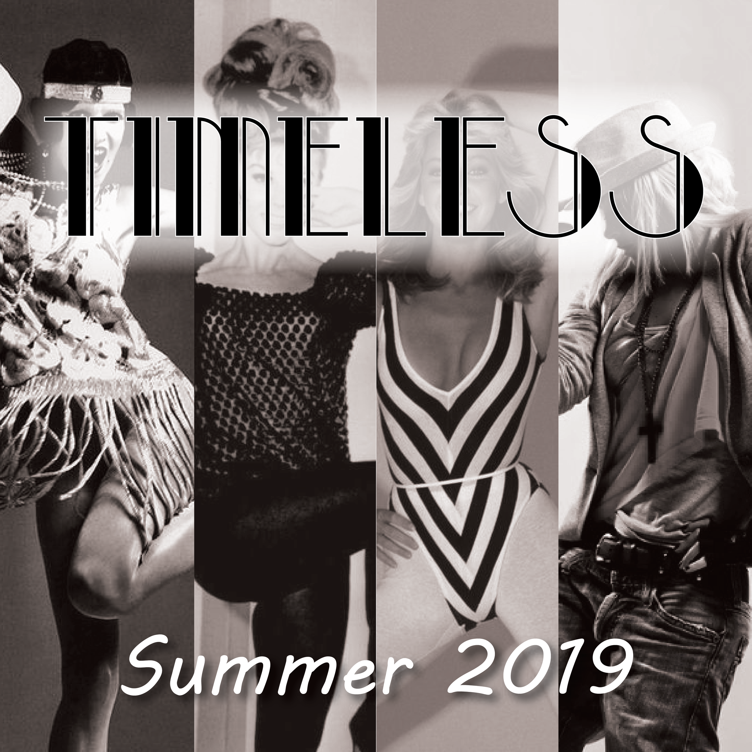Timeless (2019)  Shenton Performing Arts Centre