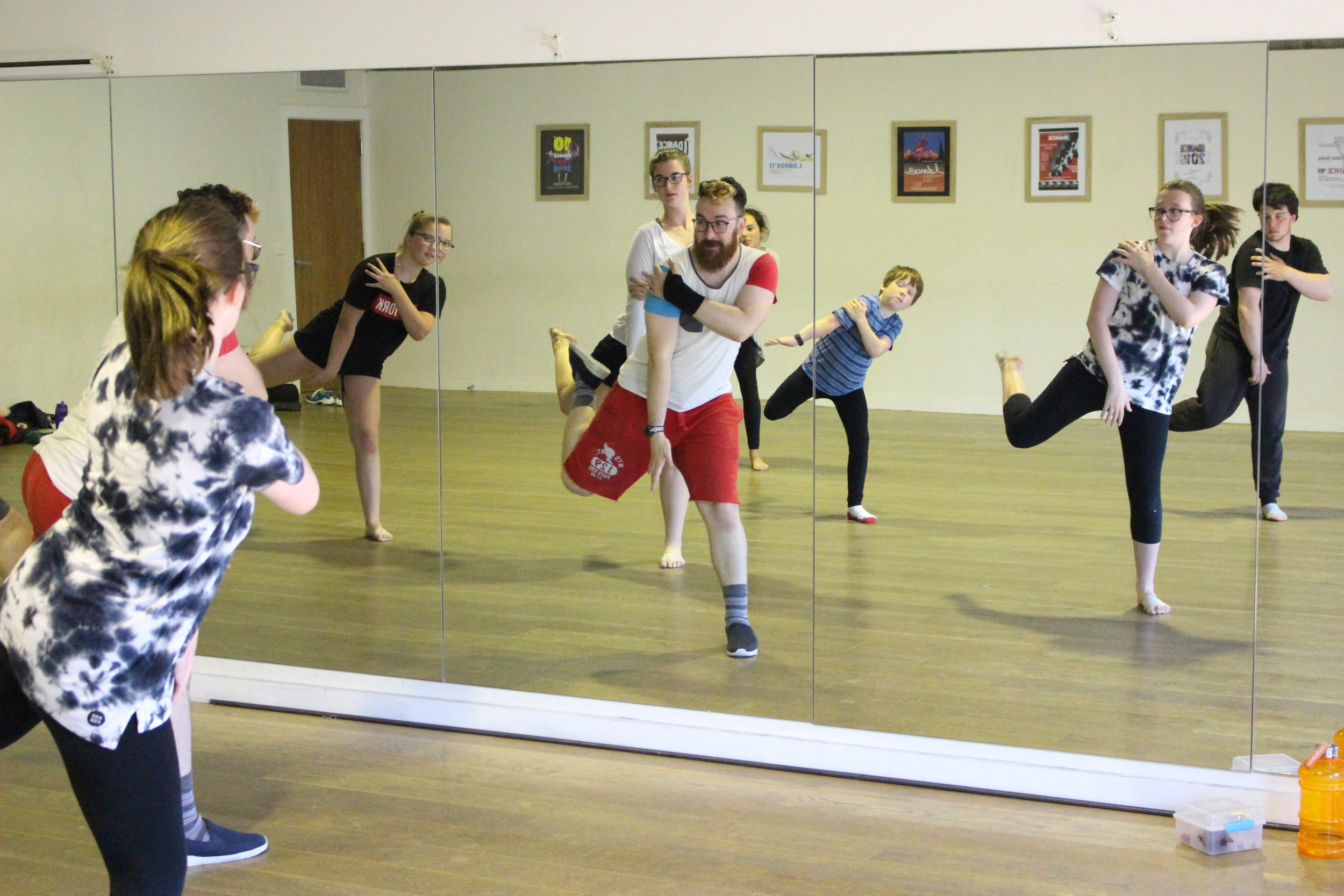 CLICK HERE to enrol in our Winter Intensive now  .
