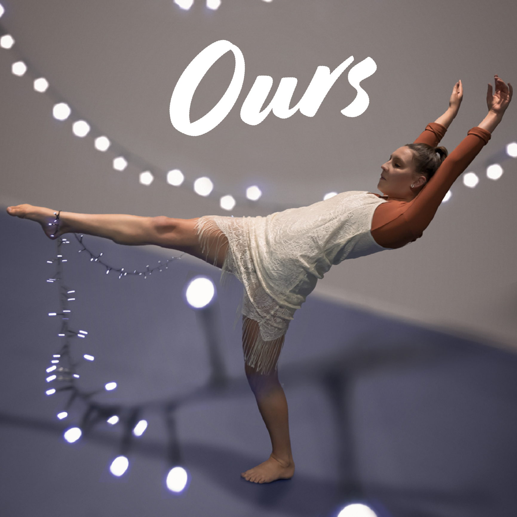 Ours (2019)   Courthouse Youth Arts, Bluestone Church Arts Space & Ballaarat Mechanics' Institute