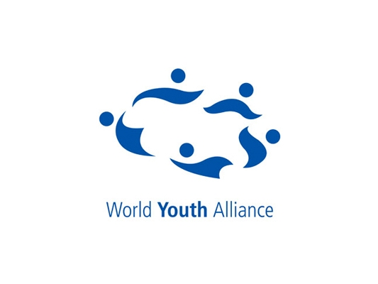 A global youth coalition committed to promoting dignity of the person and building solidarity among youth from developed and developing nations.