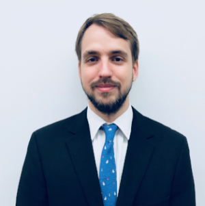 ANTONIO PADULA   Analyst    1 year of experience in wealth management   BA in Marketing and Public Relations, University of Navarra