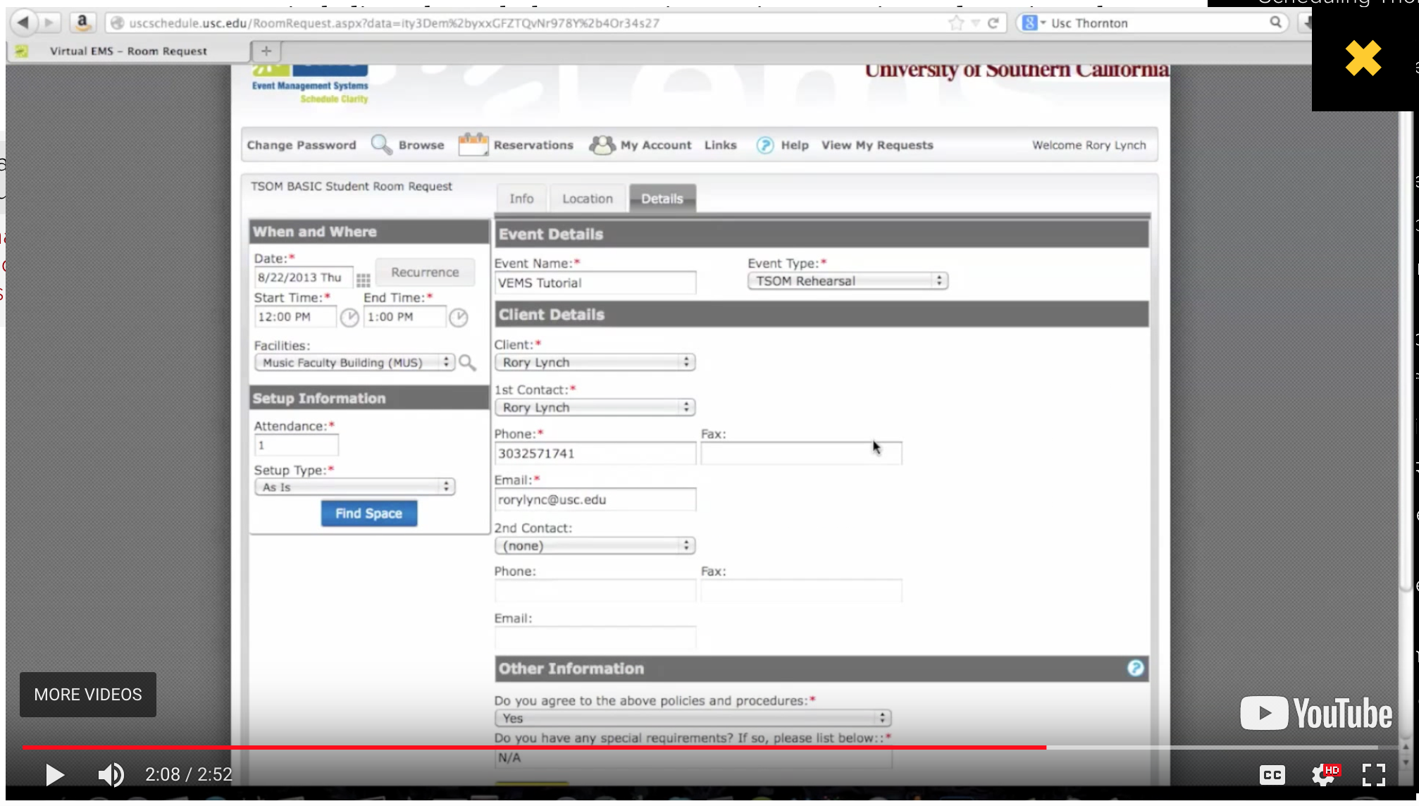 Limited and vague functionality: Only asks for name, time and number of attendance without much other information.