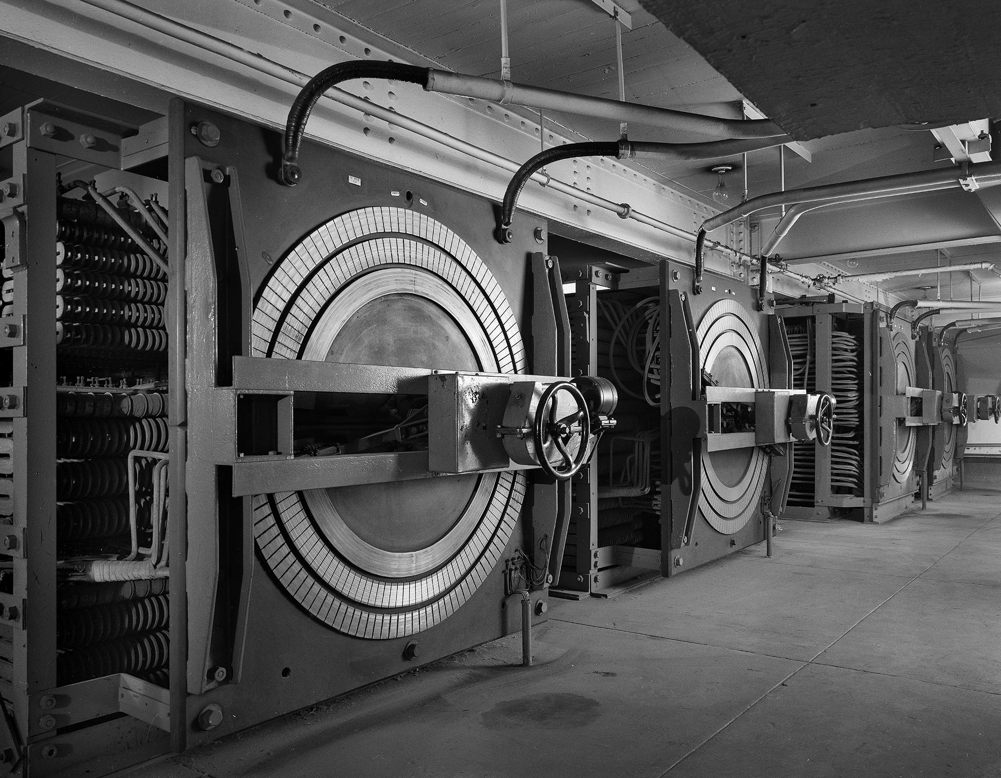 Somerset Substation, Rheostats.jpg