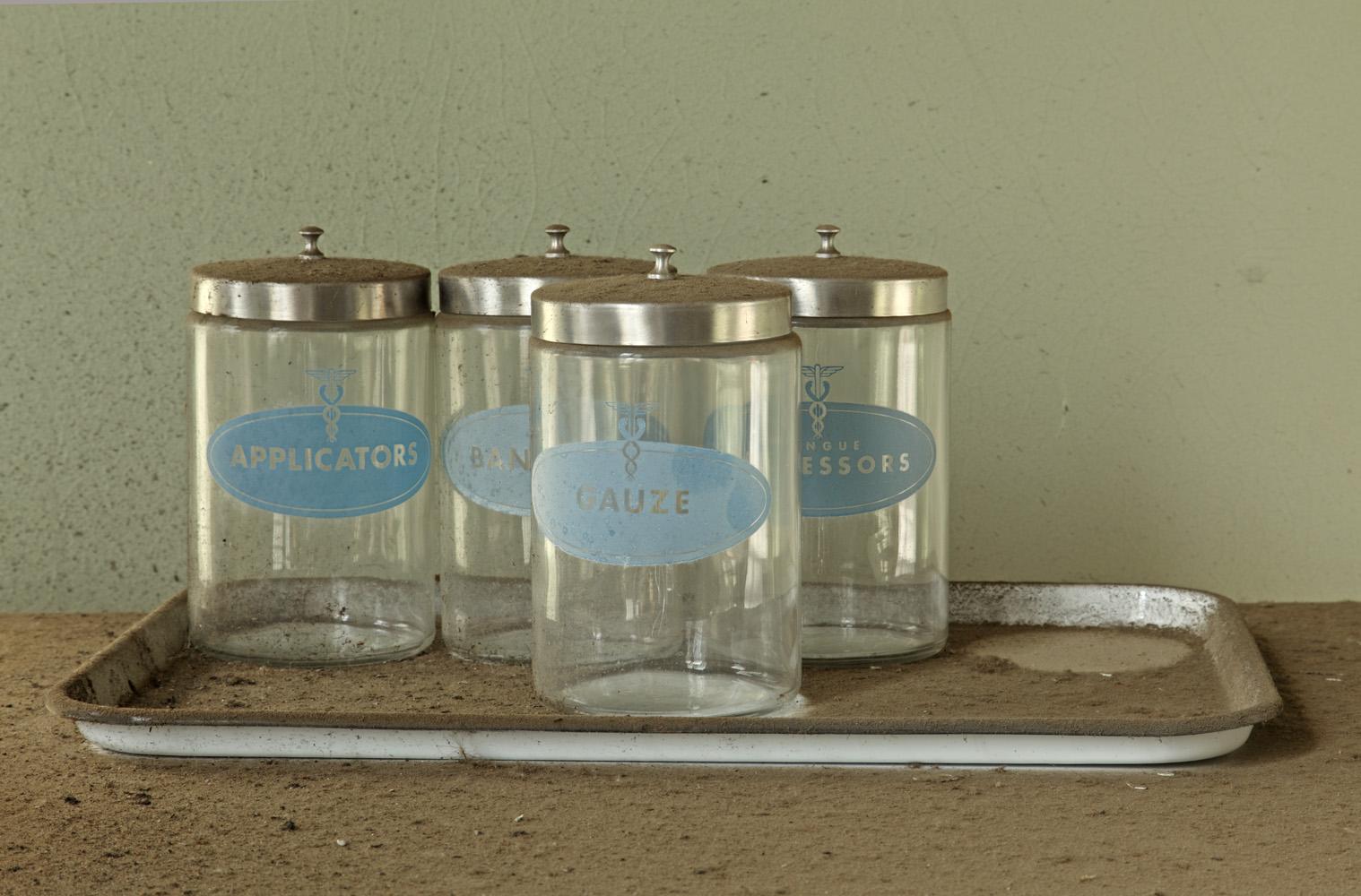 Infirmary Jars, Disston Precision.jpg