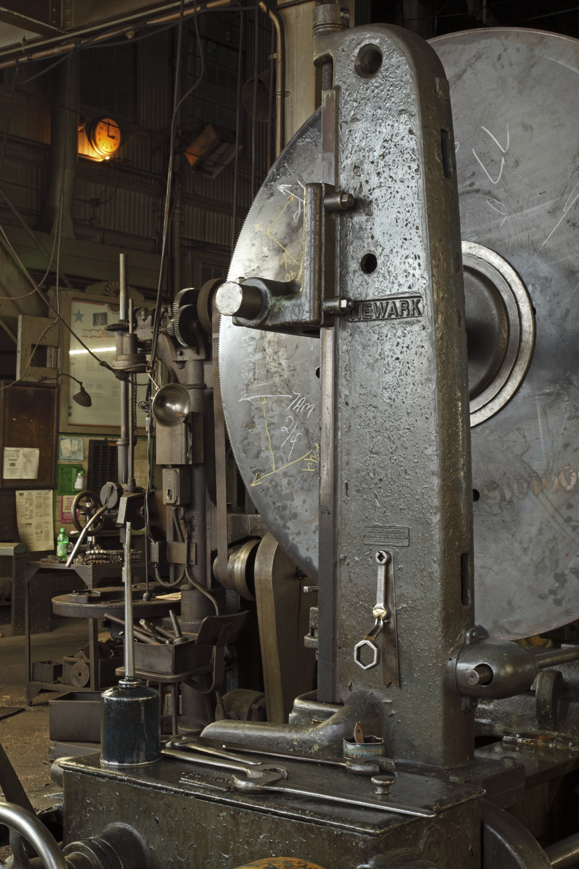 Saw Blade Machine, Disston Precision .jpg