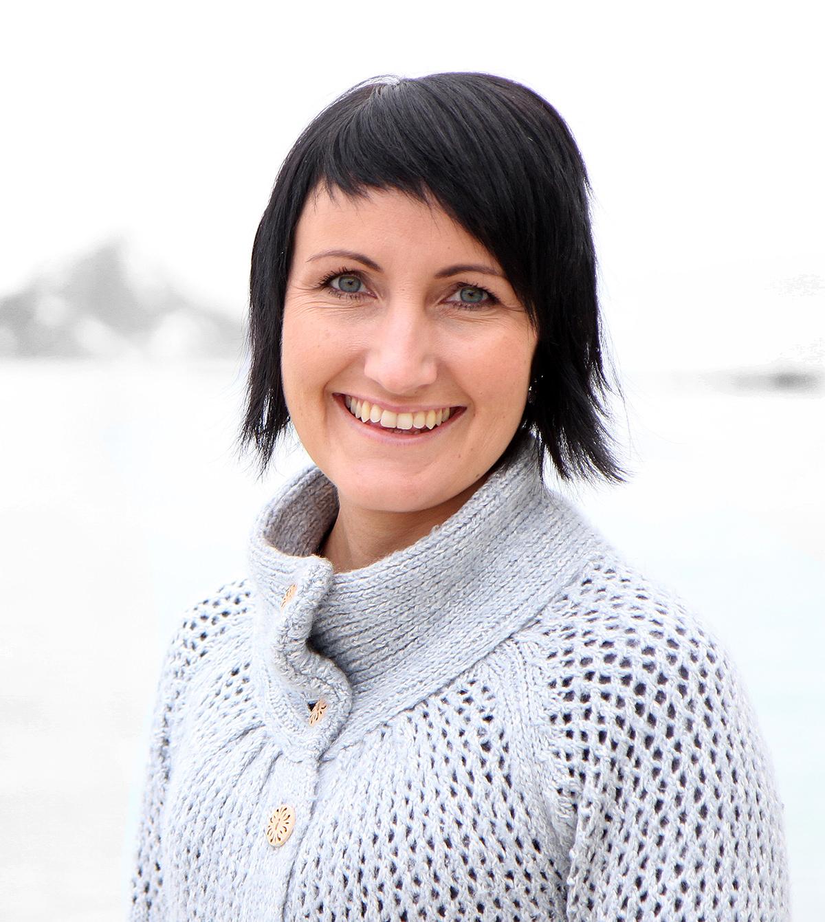 Pastoren vår heter Ingrid Lindberg og har vært hos oss siden 2009.