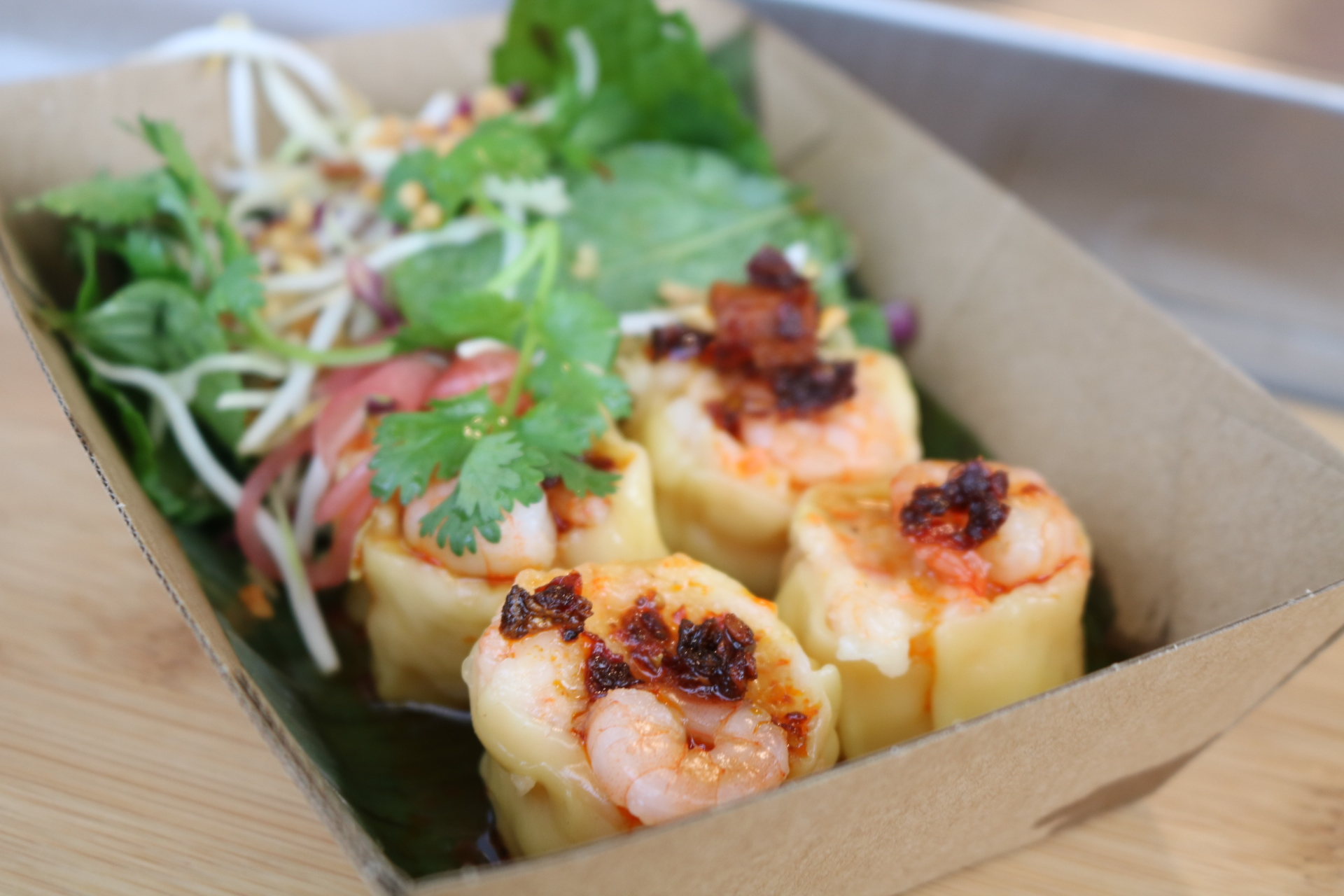 HAPUNANFOOD TRUCK - Pinoy dishes with a modern touch!