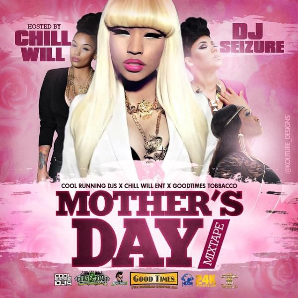 Mother's Day Mixtape