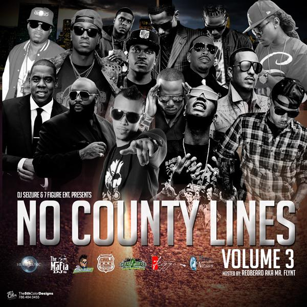 No County Lines vol. 3