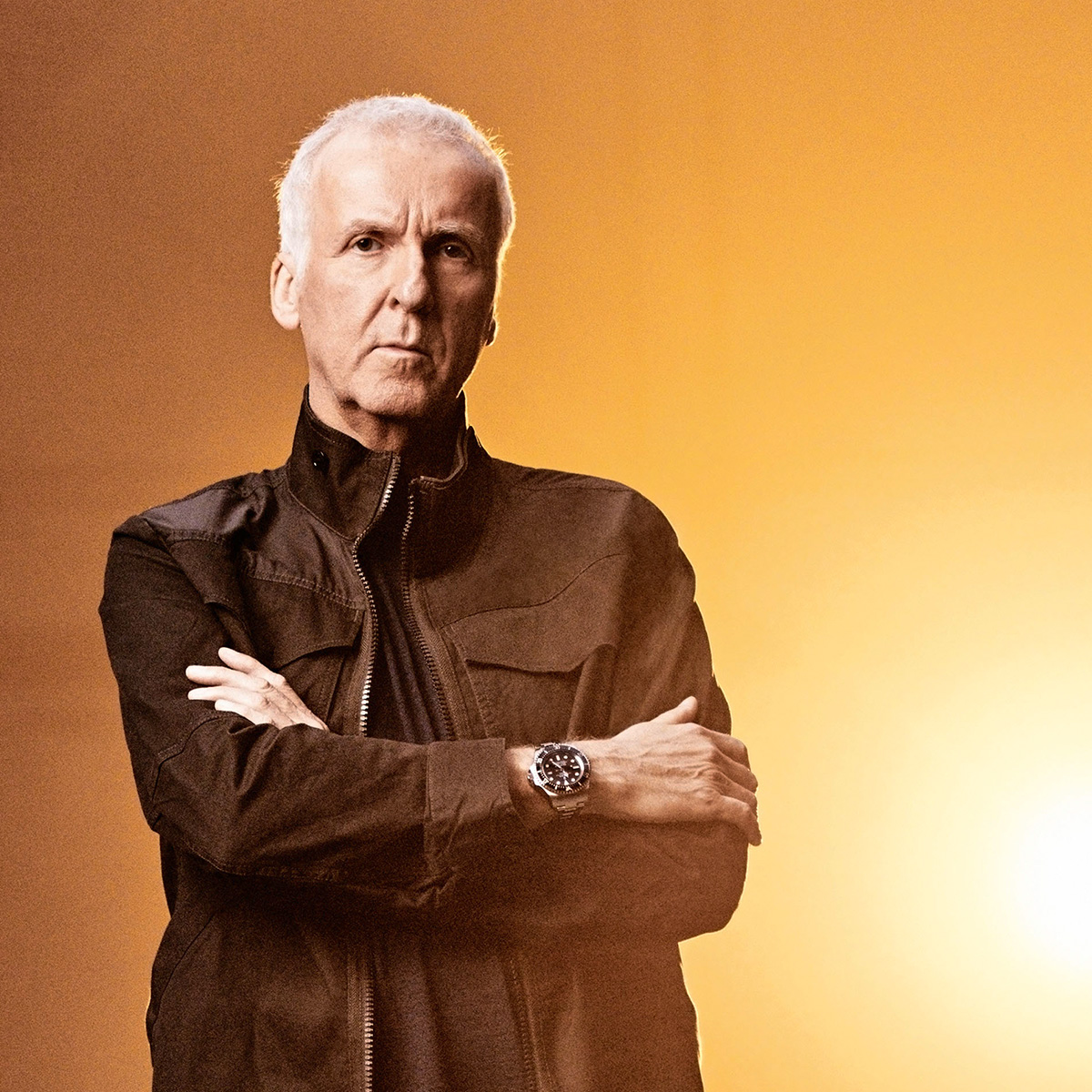 JAMES CAMERON  As director, writer and producer, James Cameron is responsible for some of the most memorable films of the past three decades: The Terminator (1984), Titanic (1997), and Avatar (2009)