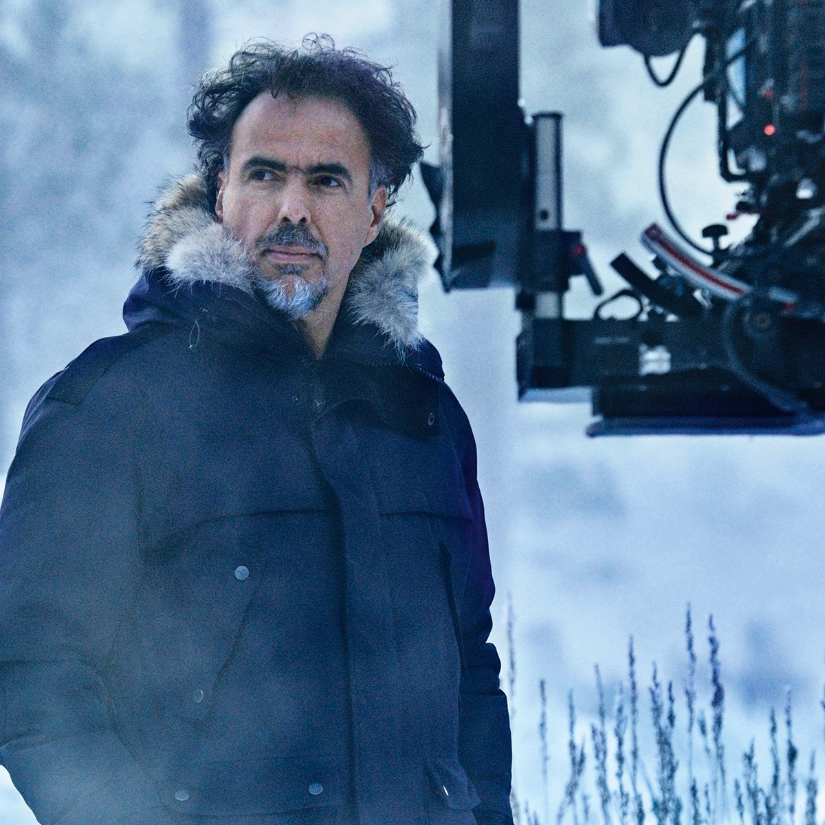 ALEJANDRO G. IÑÁRRITU  The winner of two consecutive Oscars for Best Director (Birdman in 2015, The Revenant in 2016), Alejandro G. Iñárritu is known for his exploration of the human condition, coupled with his visual style, which have established him as a force to be reckoned with.