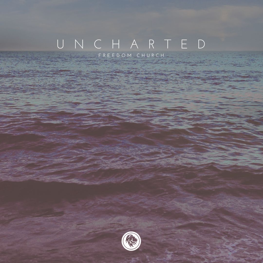 'Uncharted' Freedom Church - In 2016 I recorded bass guitar for Freedom Church worship team in Hereford, UK. This was my first album with Freedom Church and it was an honour to play on it. I particularly like track