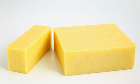 Budget supermarket cheddar: the anti-cheese