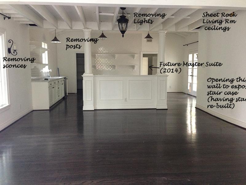 AWDH living kitchen plans