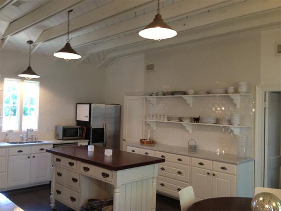 Hewett Kitchen Before