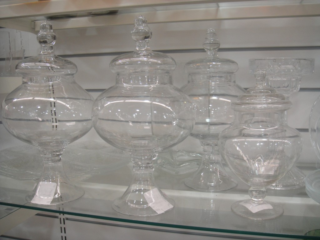 Home Goods Apothecaries