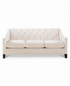 Macy's Chloe Sofa Frugal Find