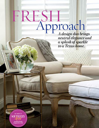 Southern Lady -   Fresh Approach Winter '15