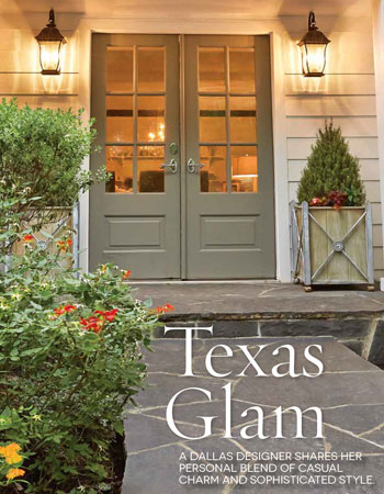 Southern Lady -  Texas Glam Summer '16