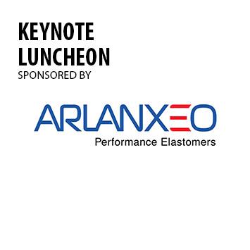 Keynote Luncheon sponsors