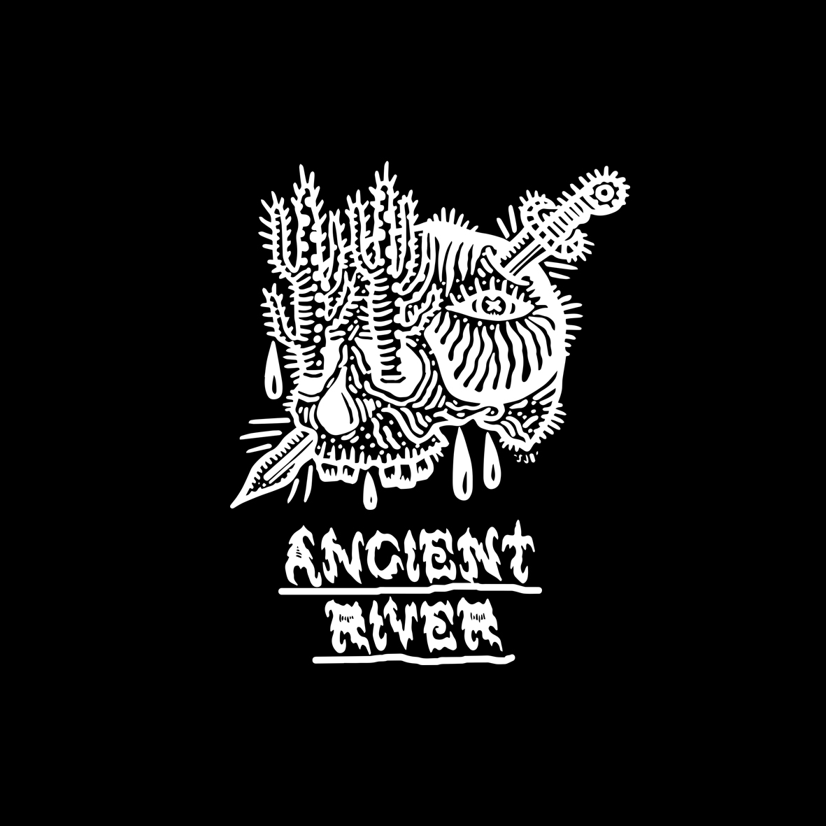 Sean Ancient River Tee SUMMER MOON STUDIO black.jpg