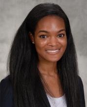 Shannon Sullivan - President    Class of 2020