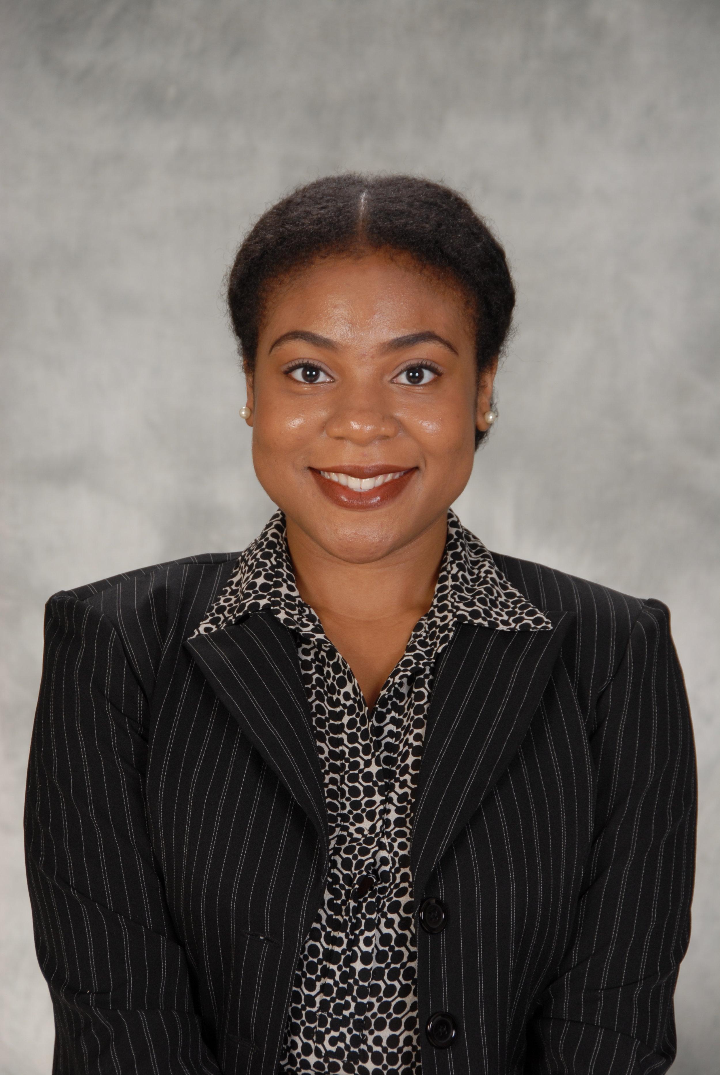 Chika Adiele - VP of Student Wellness