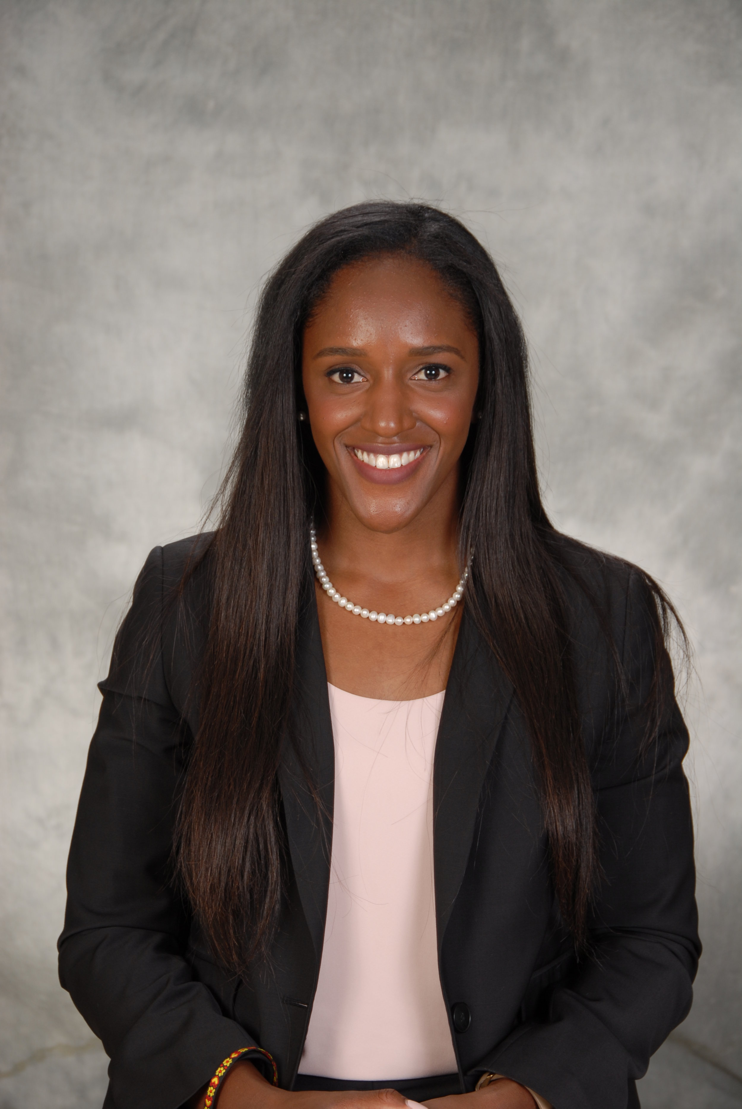 Lisa Umeh - VP of Curriculum