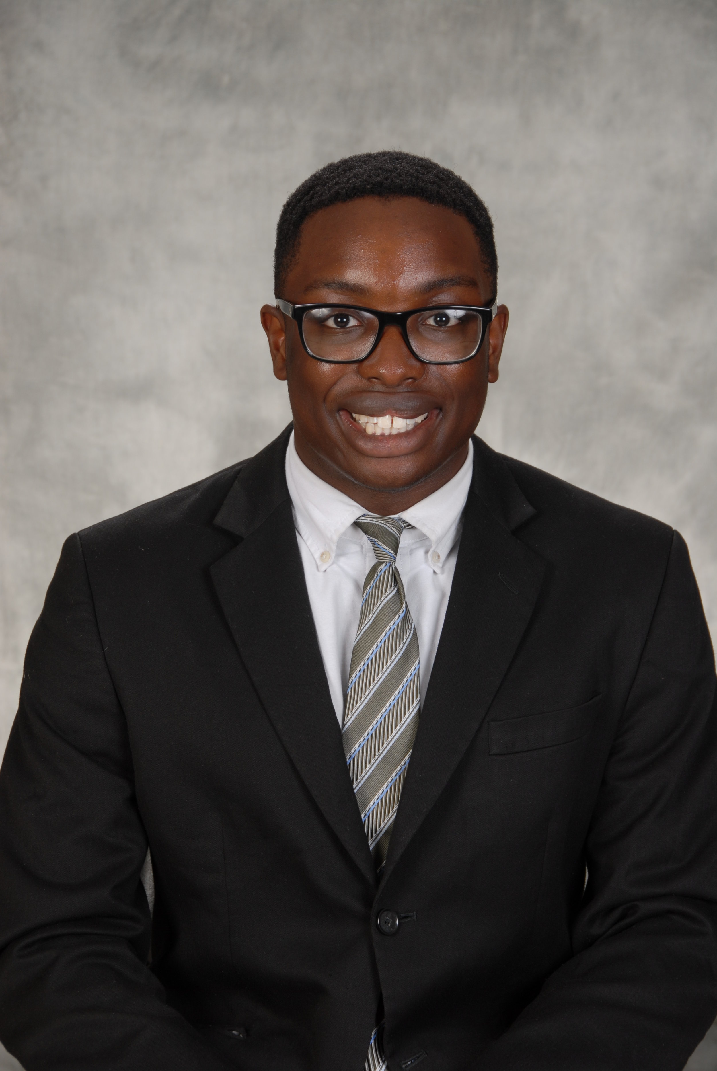 Chimaobi Ndukwe - VP of Recruitment
