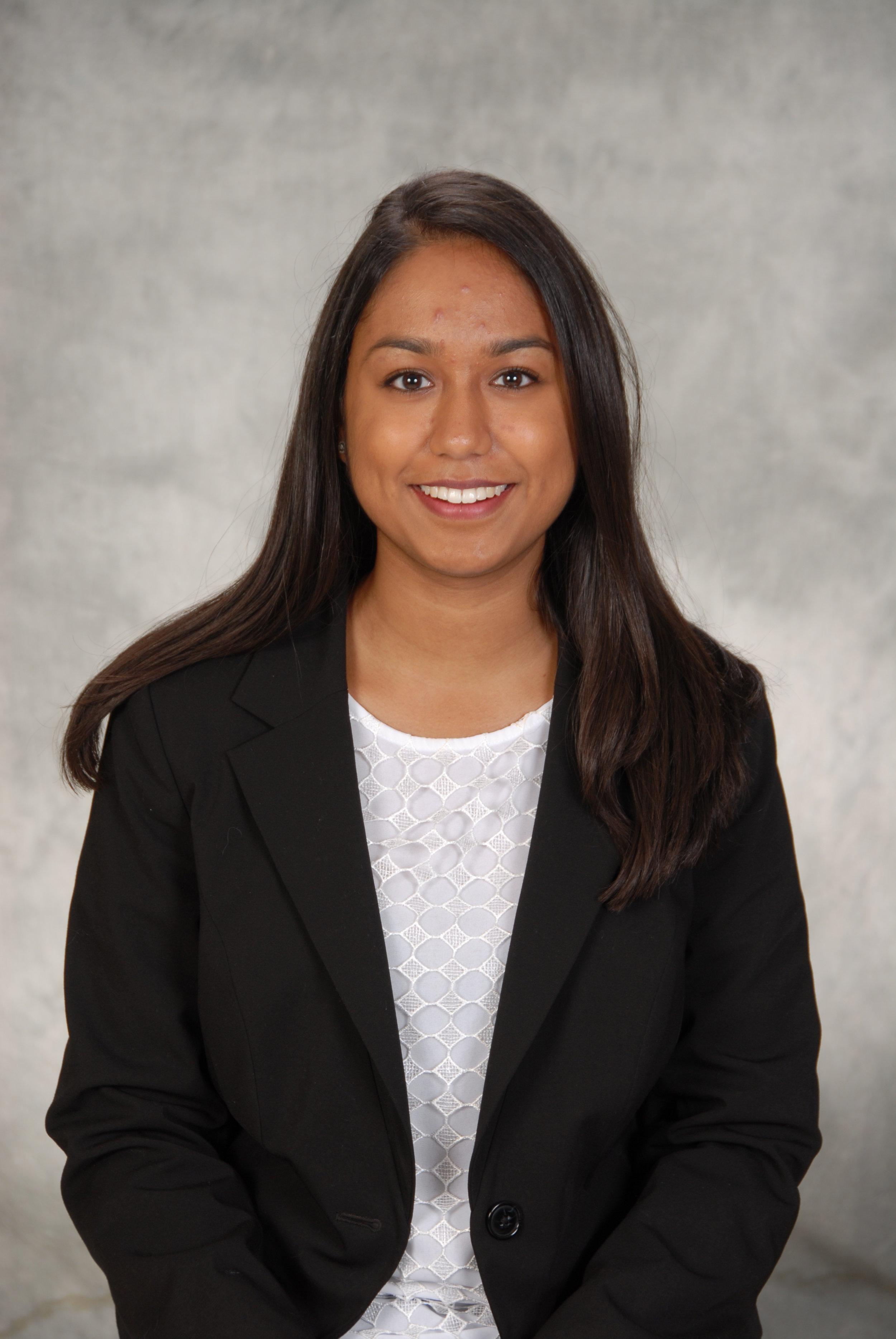 Mira Jain - VP of Fundraising