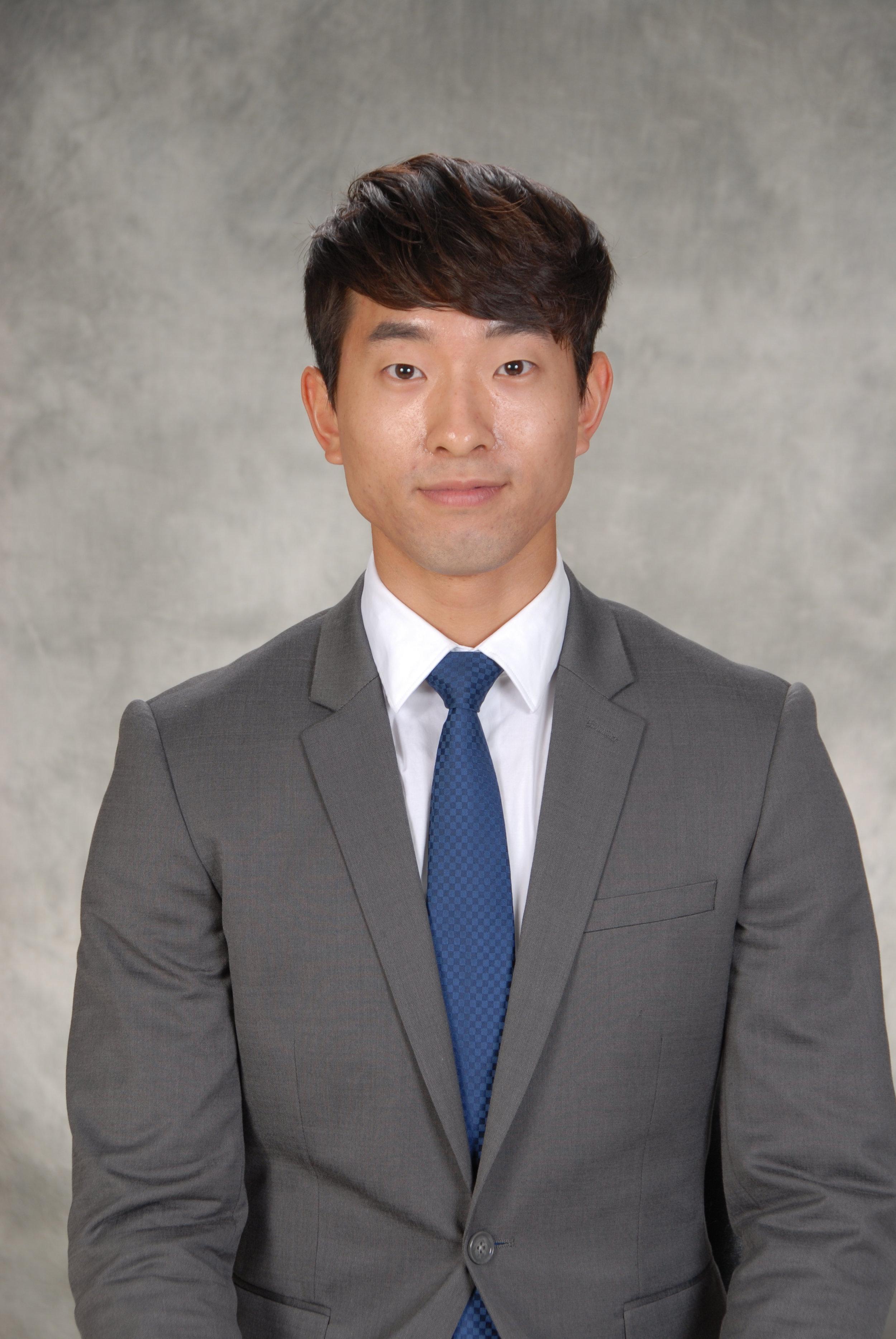 Jae Ho Kim - Historian
