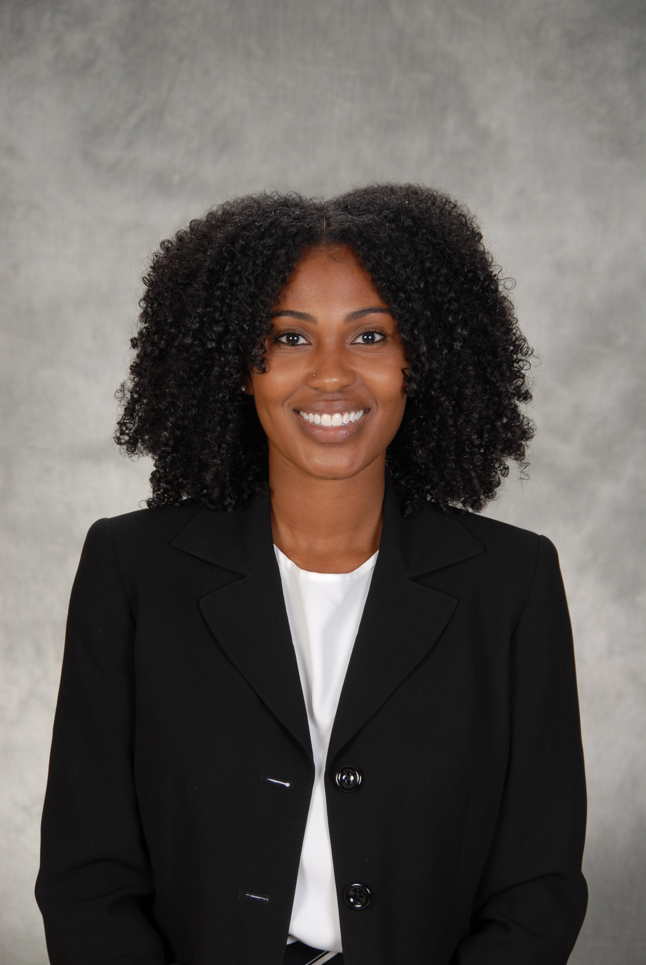 Yaadira Brown - Admission Committee Representative