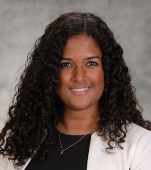 Co- President- Vironka Davis