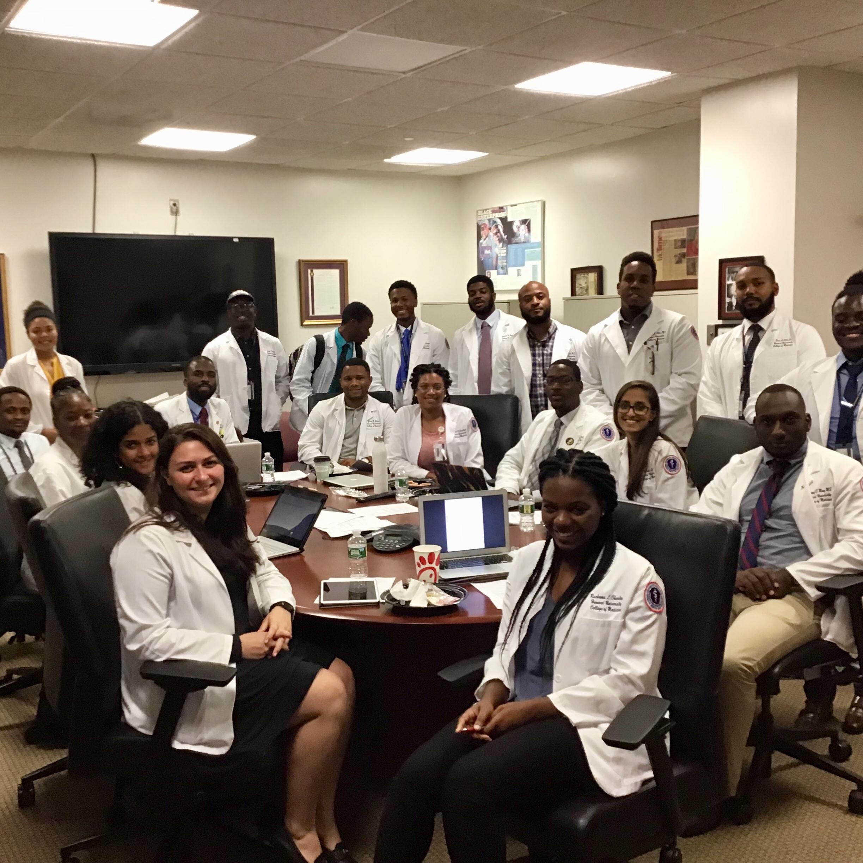 SIS Journal Club with Dr. Lori Wilson