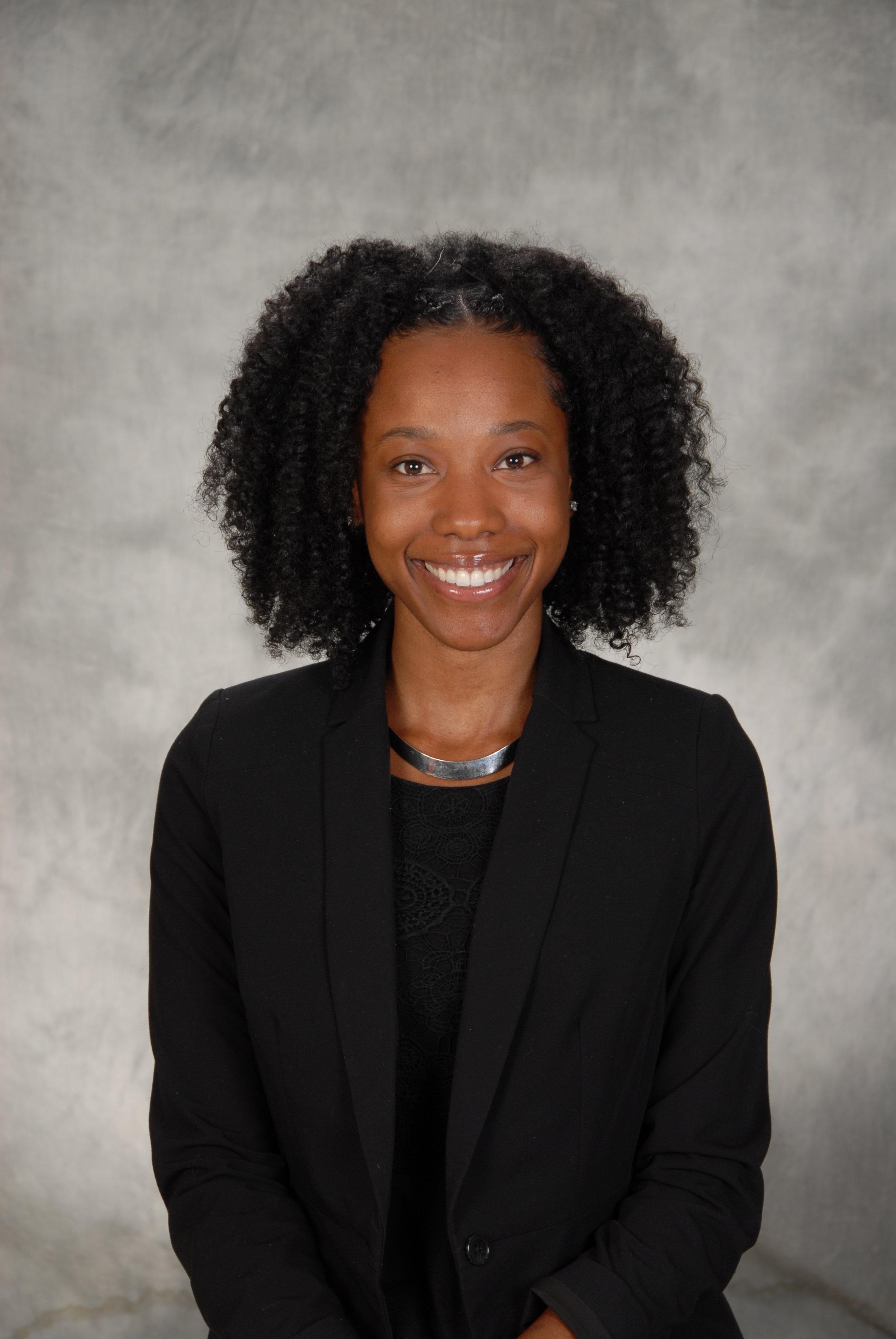 Mia Aldridge - Financial Aid Representative