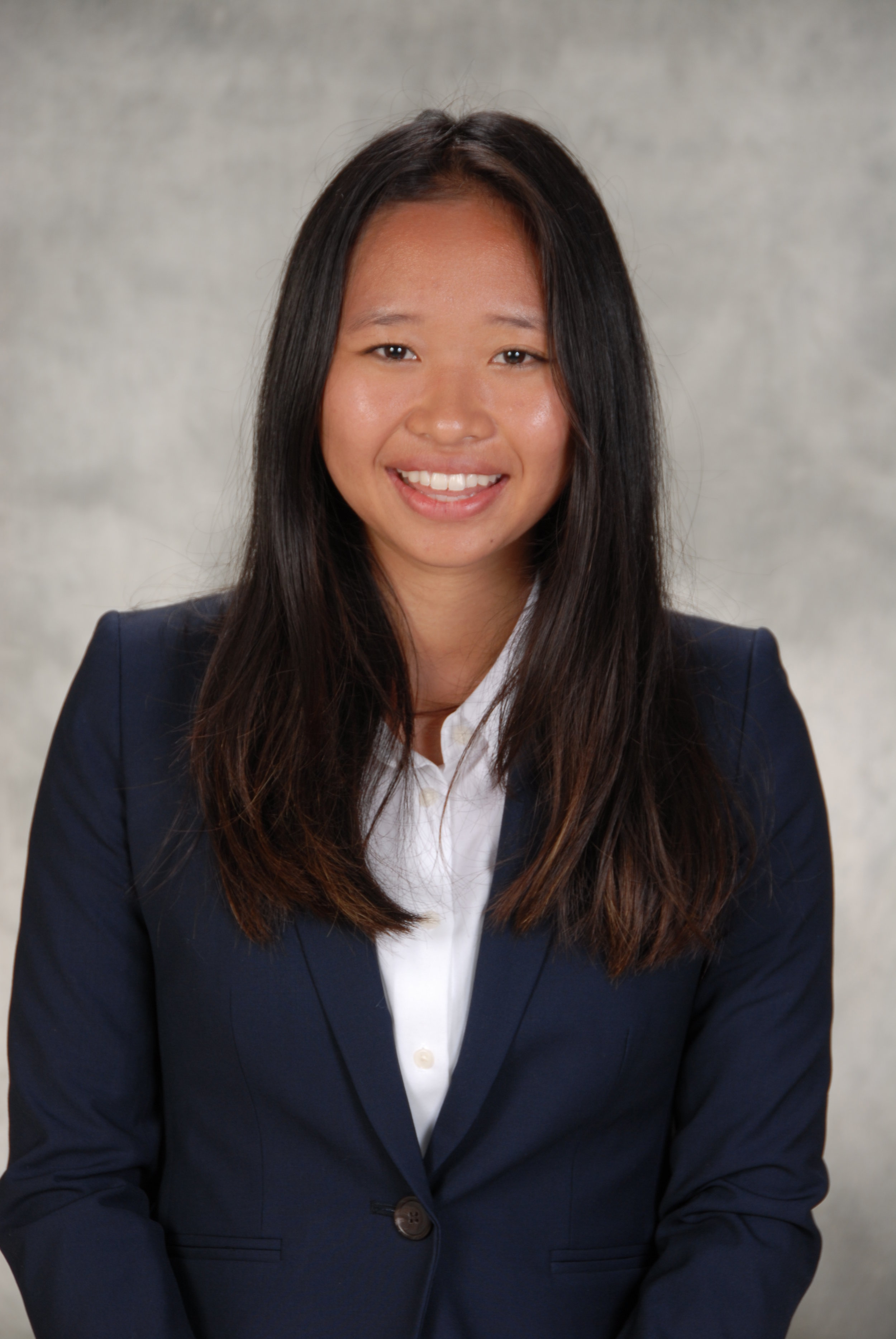 Katie Nguyen - VP of Public Affairs
